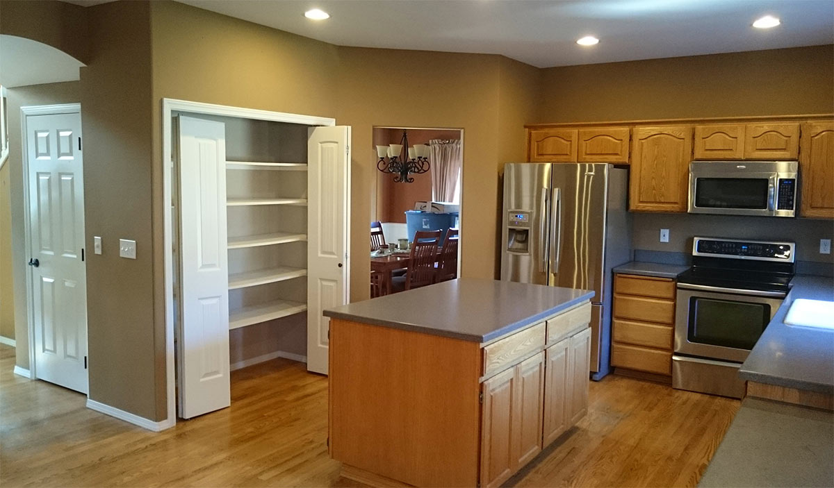 Beautiful Kitchen Remodel | A Nu Look Remodeling